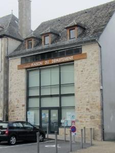 Services commune de saint privat - Maison du departement nice ...